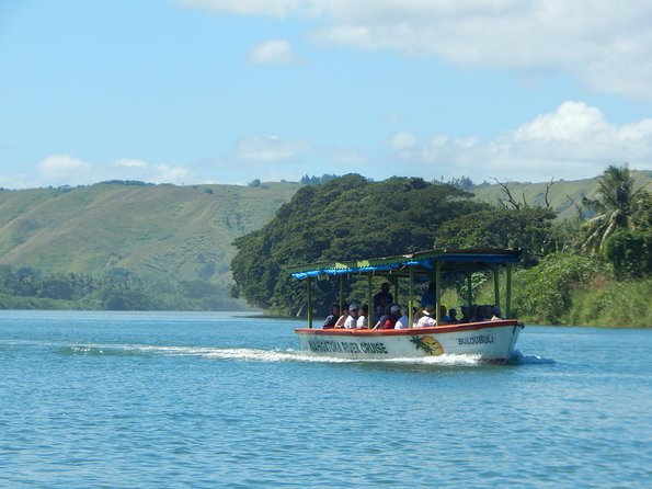Sigatoka River Cruise photo 2