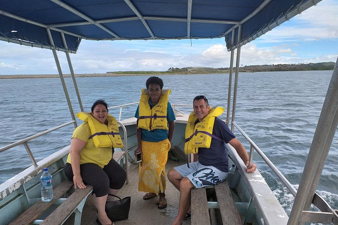 Sigatoka River Cruise photo 7