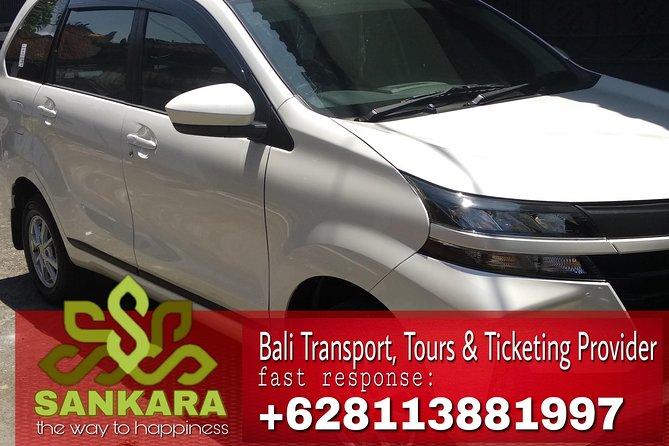 Bali Airport Transport & Transfer
