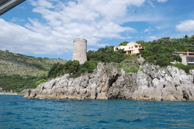 Ulysses Coast Private Boat Tours