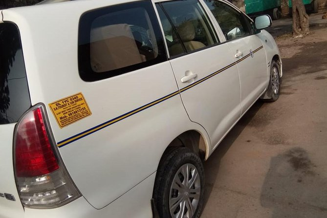 Delhi Sightseeing By Private Car