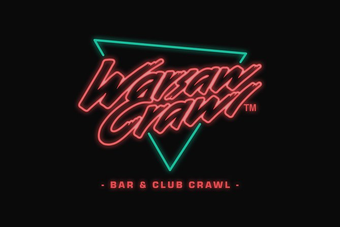 Warsaw Crawl & Unlimited Alcohol