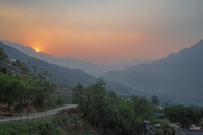 Sapa, Muong Hoa Valley - 3 Day Hiking & Cultural Experience