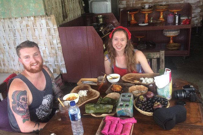 Cooking class: Traditional Balinese food photo 35