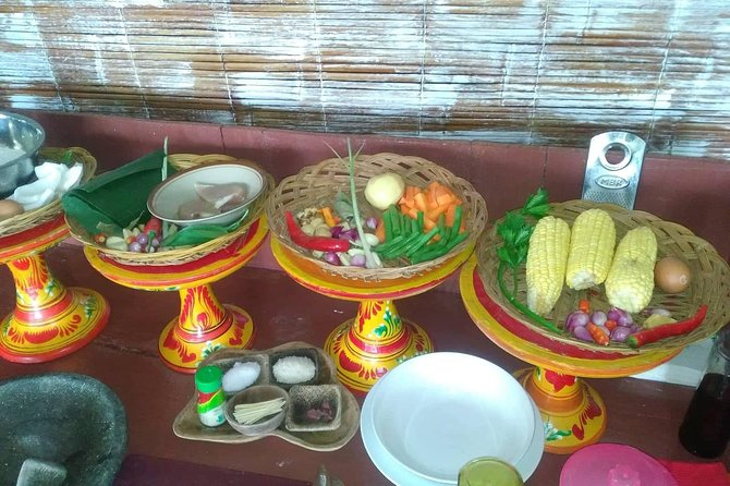 Cooking class: Traditional Balinese food photo 38