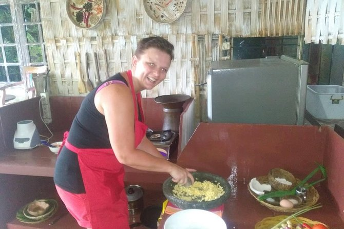 Cooking class: Traditional Balinese food photo 14
