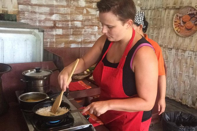 Cooking class: Traditional Balinese food photo 2