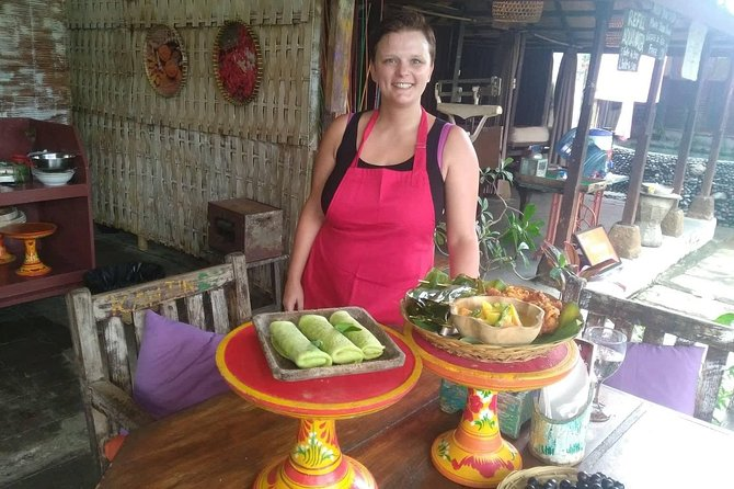 Cooking class: Traditional Balinese food photo 11