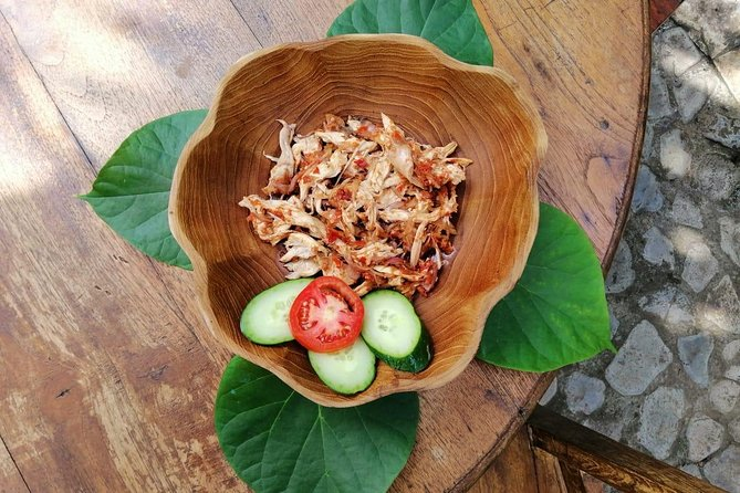 Cooking class: Traditional Balinese food photo 6