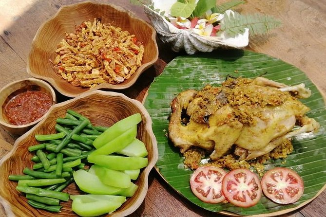 Cooking class: Traditional Balinese food photo 23