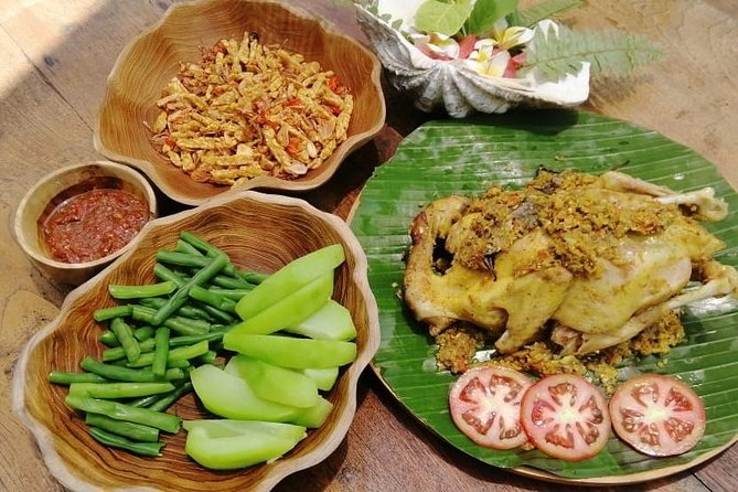 Cooking class: Traditional Balinese food photo 34