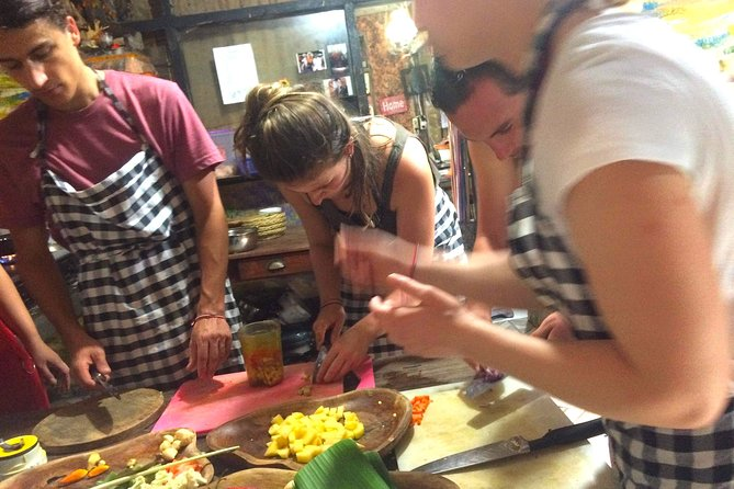 Cooking class: Traditional Balinese food photo 21