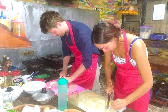 Cooking class: Traditional Balinese food photo 22