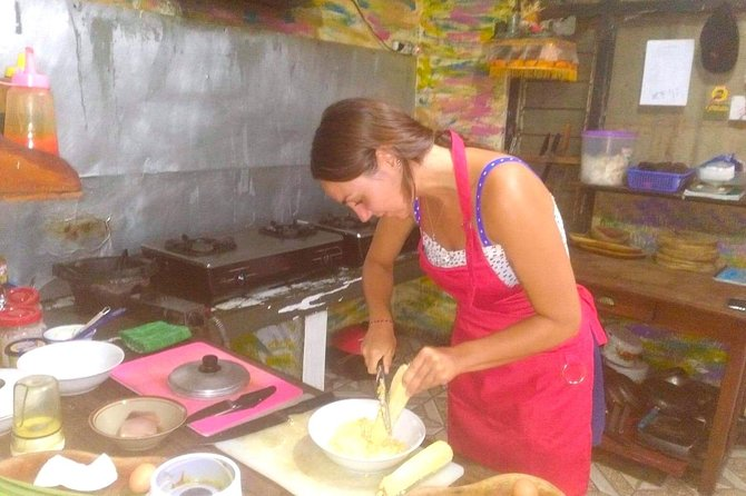 Cooking class: Traditional Balinese food photo 10