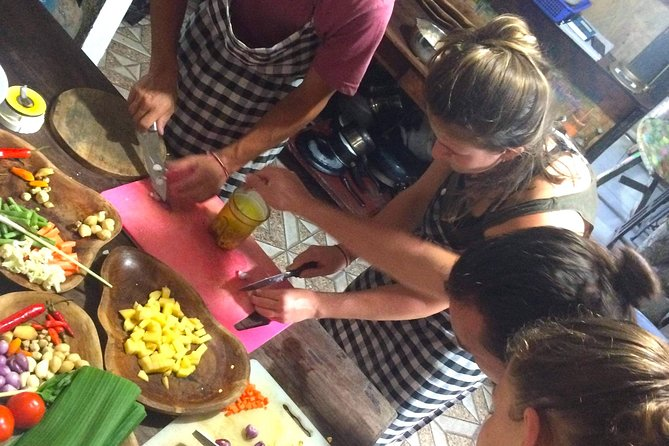 Cooking class: Traditional Balinese food photo 25