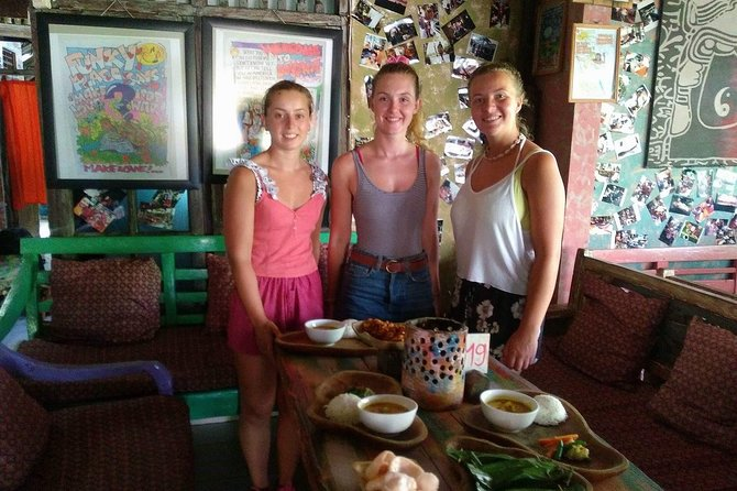 Cooking class: Traditional Balinese food photo 31