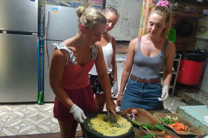 Cooking class: Traditional Balinese food photo 13