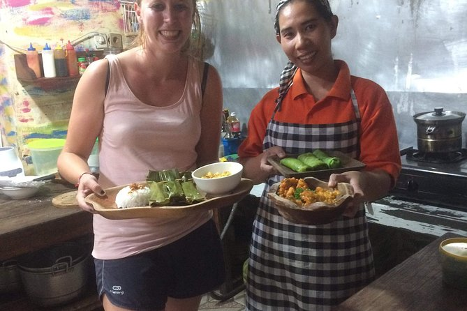 Cooking class: Traditional Balinese food photo 3