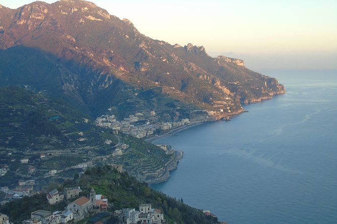 Amalfi Coast with Positano and Ravello Shore Excursion from Naples Cruise Port photo 8