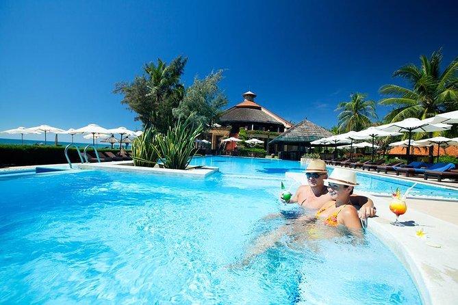Mui Ne 3 Days Tour From Ho Chi Minh   4 Star Beach Resort