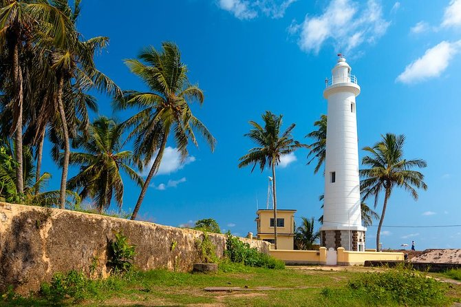 Galle Day Trip From Colombo