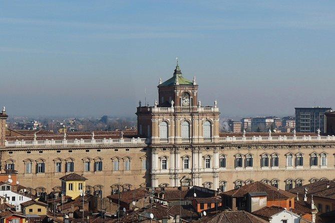 Modena Private Walking Tour