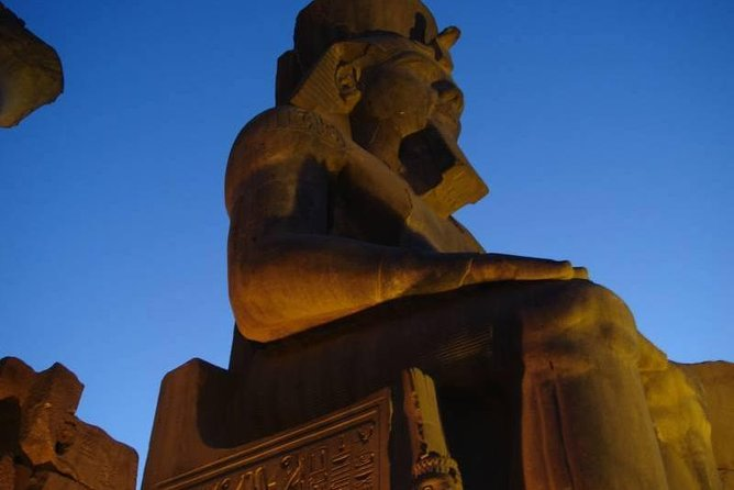 Two Days Luxor Tours From Safaga Port photo 3