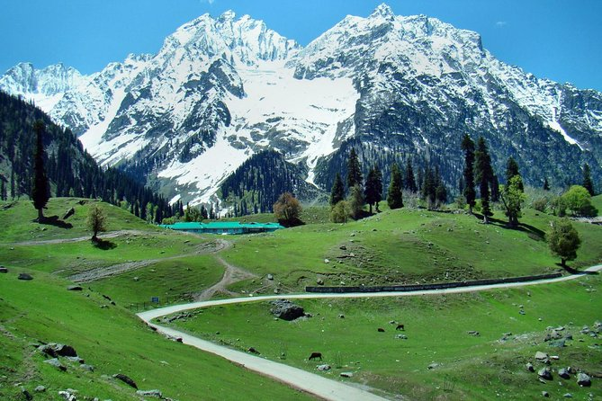 4 Star luxury Kashmir Package including Dinner