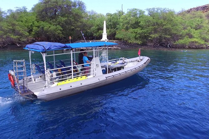 Captain Cook Cruises 8:45am Private Boat Charter - Snorkel & Dolphins