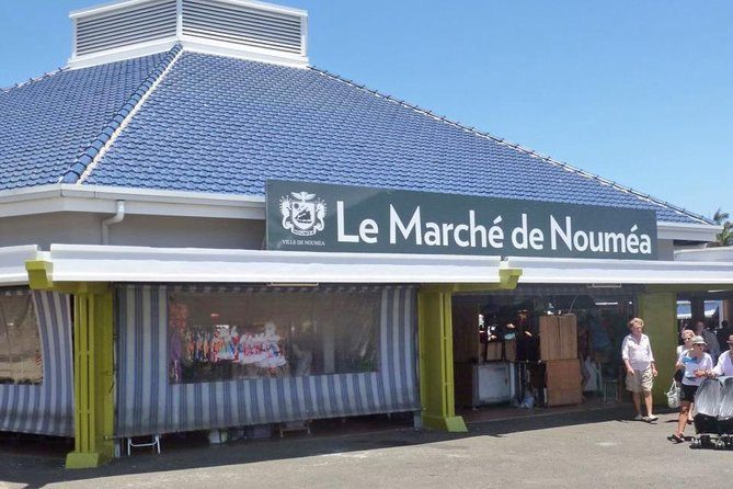 Nouméa Morning Market
