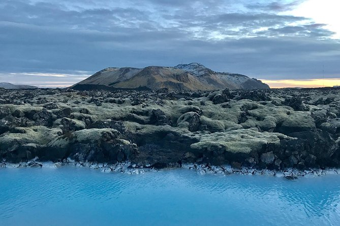 Lava, Craters & Hot Springs Private Tour from Reykjavik