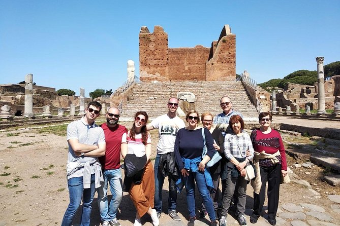 Private Tour - Ancient Ostia