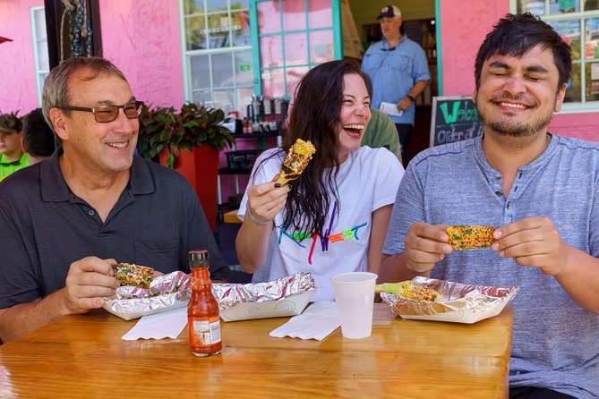 Secret Food Tour of Key West w/ Private Tour Option