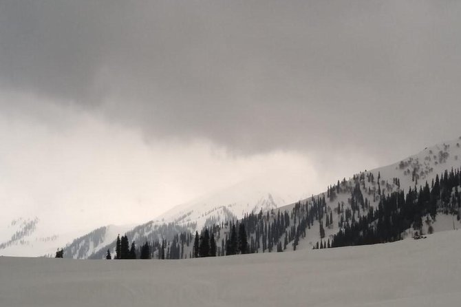 Kashmir tour experience through Premier tour and travels