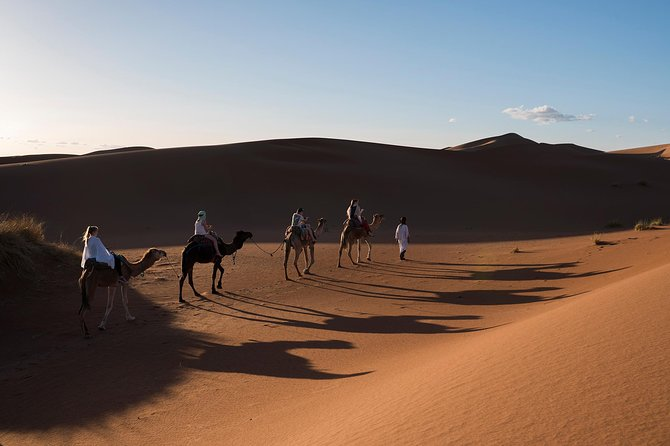 Morocco Desert Tours from Fes to Marrakech via Sahara Desert in 3 days photo 3