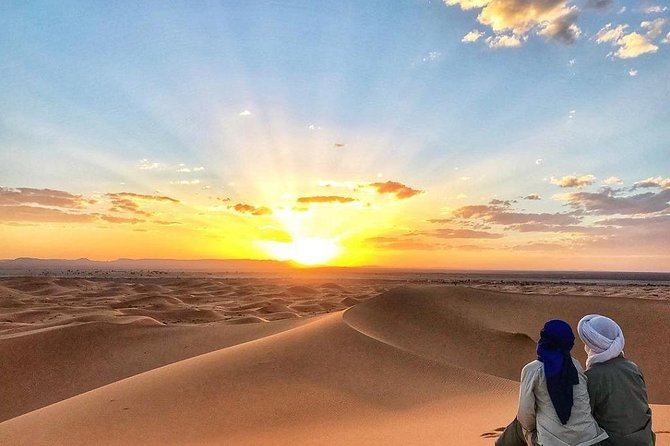 Morocco Desert Tours from Fes to Marrakech via Sahara Desert in 3 days photo 9