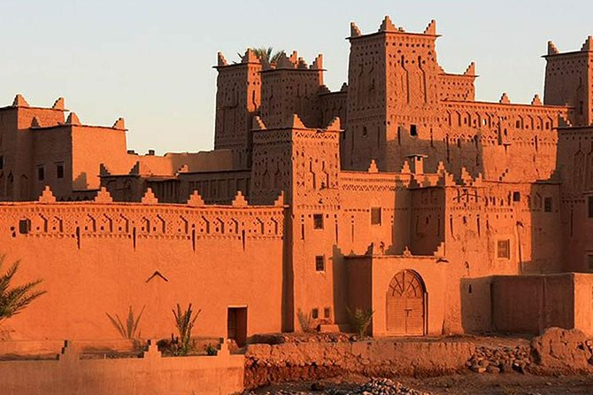 Morocco Desert Tours from Fes to Marrakech via Sahara Desert in 3 days photo 8