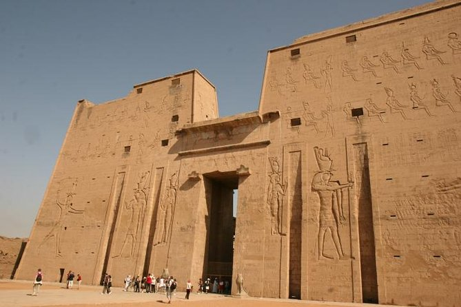 Day Tour to Edfu & Kom Ombo Temples from Luxor photo 8
