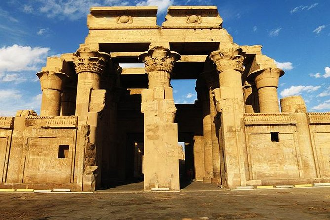 Day Tour to Edfu & Kom Ombo Temples from Luxor photo 6