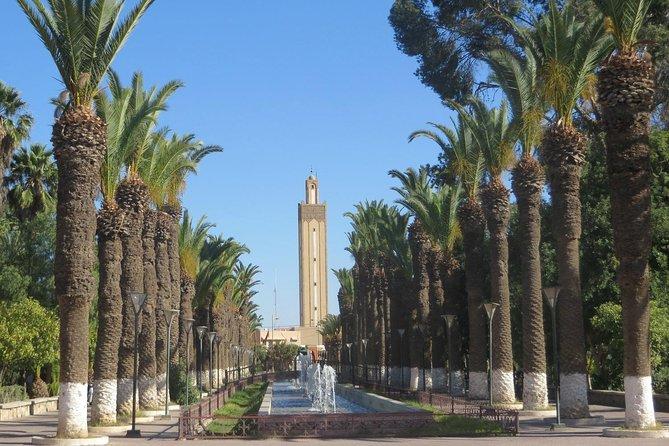 3 days Taroudant tour from Marrakech