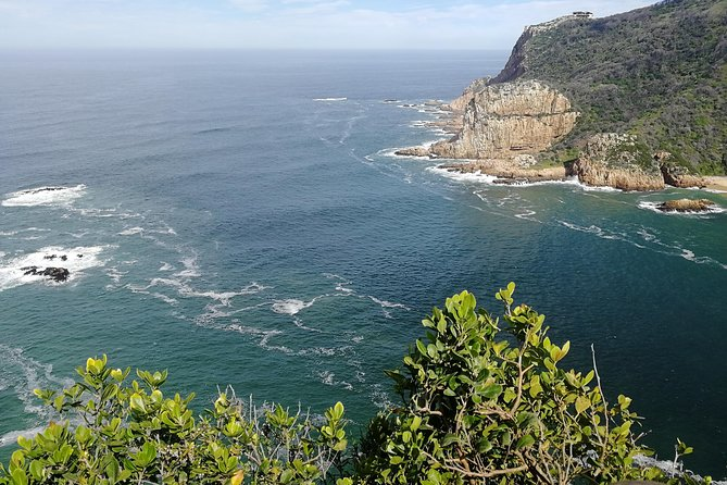 5 Day Garden Route Tour and Addo Elephant National Park