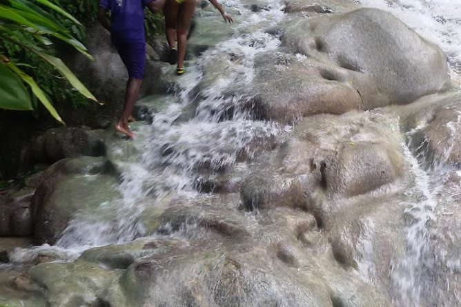 Dunn's River- Green Grotto Cave Mystical Tour From Ocho Rios