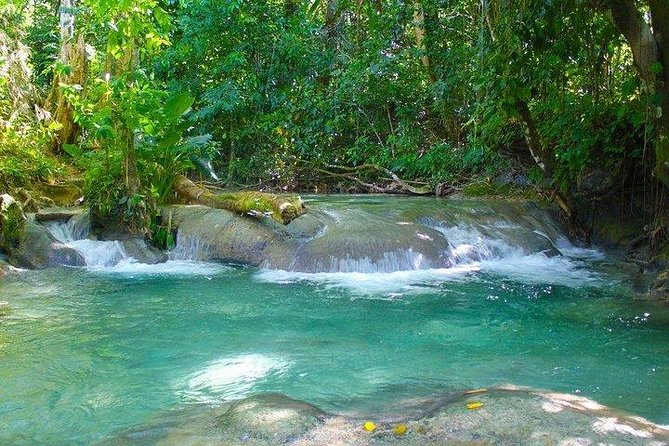 Mayfields Falls From Ocho Rios
