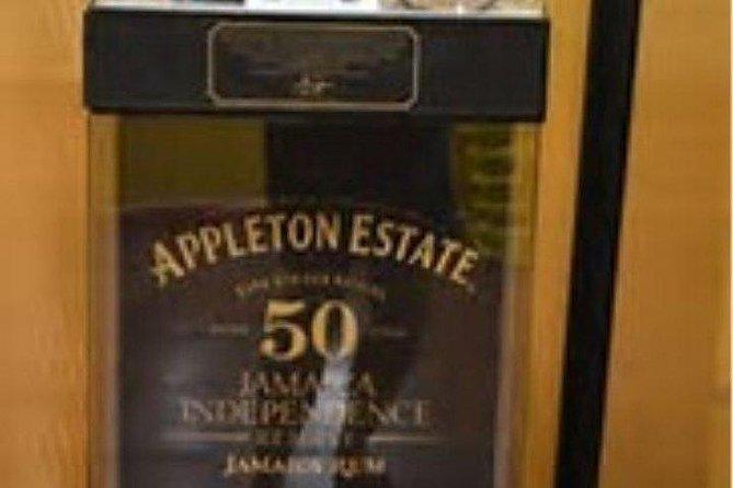 Appleton Rum Estate- Black River From Ocho Rios