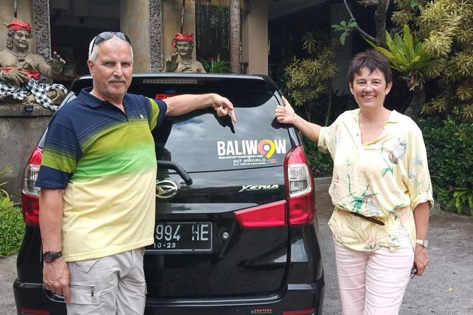 Bali Private Airport Transfers to Kerobokan, Canggu, Sanur, Ungasan