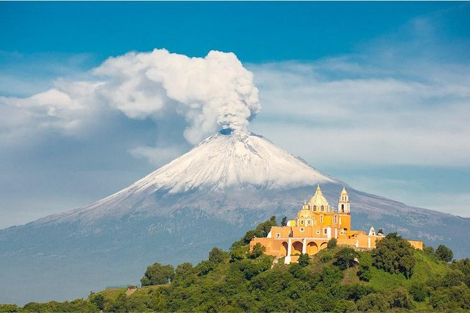 Mexico: Private tour to Puebla & Cholula