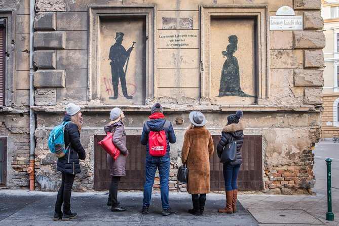 Controversial Budapest Walking Tour - Exploring the 8th district