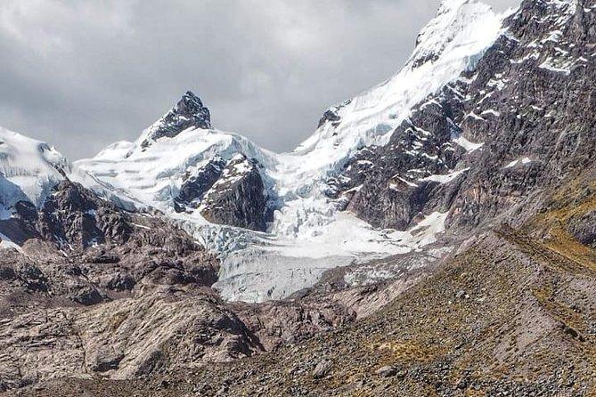 5-Day 4-Night Ausangate Trek from Cusco, Peru