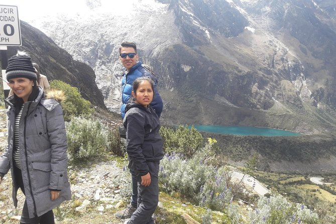 Full-Day Private Tour of Chacas from Huaraz