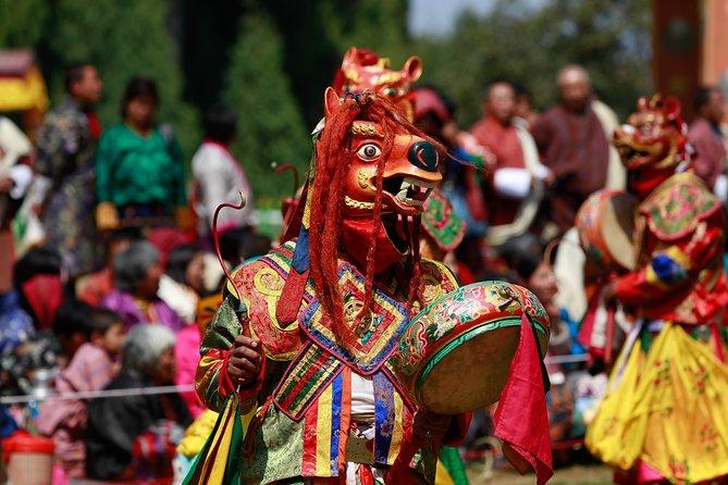 Exclusive Bhutan Tour